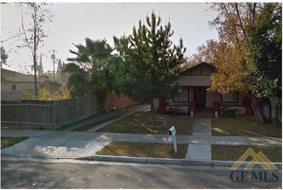 611 Jefferson St, Bakersfield, CA 93305