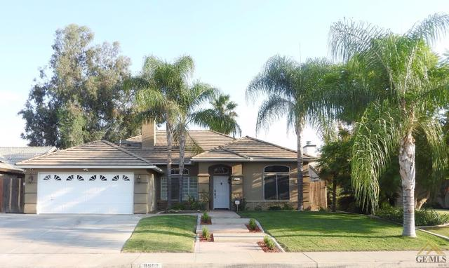 8503 Rockport Dr, Bakersfield, CA 93312