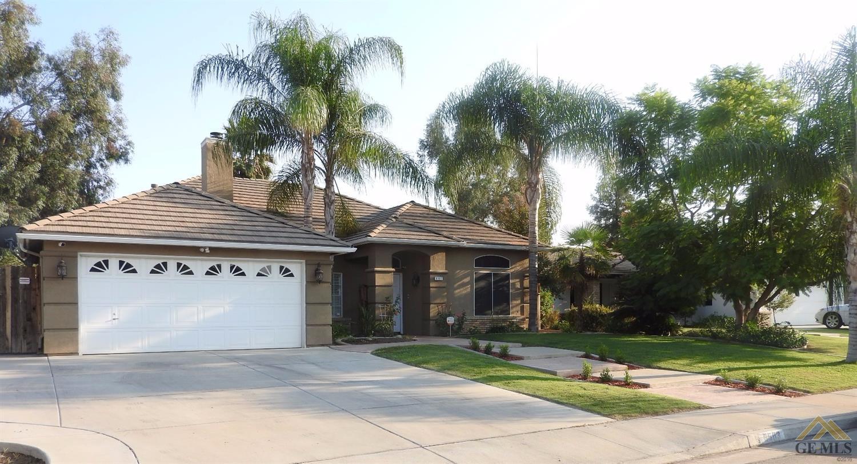 8503 Rockport Drive, Bakersfield, CA 93312