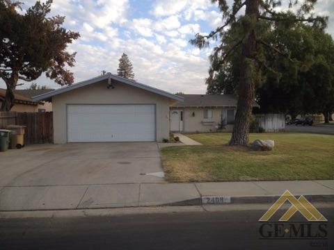 2409 San Lorenzo Ave, Bakersfield, CA 93304