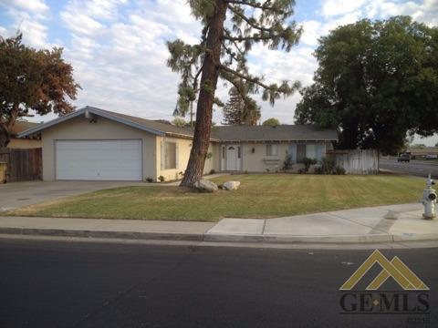 2409 San Lorenzo Avenue, Bakersfield, CA 93304