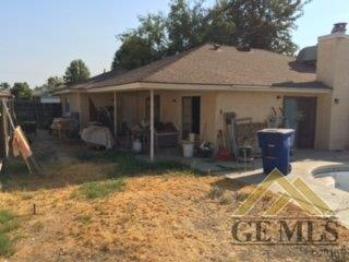 2000 William F Halsey Ave, Bakersfield, CA 93304