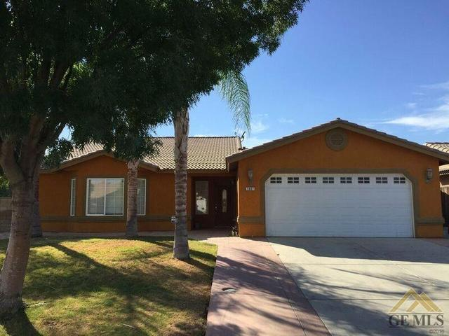 1867 Greenbrier Ct, Wasco, CA 93280