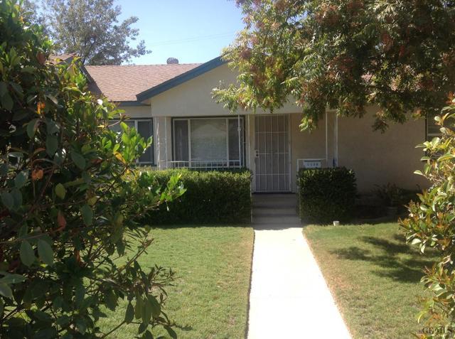 2205 Harrison Dr, Bakersfield, CA 93308