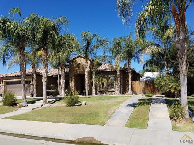 15632 Chateau Montelena Dr, Bakersfield, CA 93314