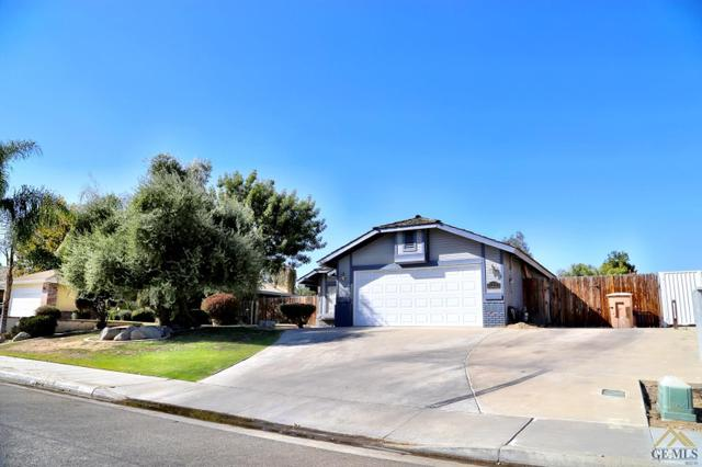 11200 Cave Ave, Bakersfield, CA 93312