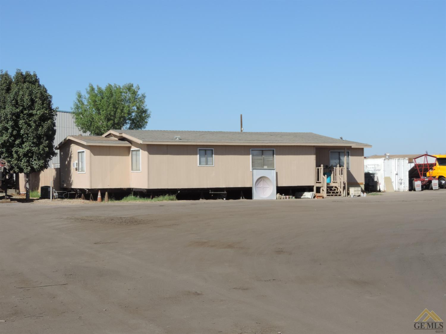 0 E Los Angeles Ave, Shafter, CA 93263