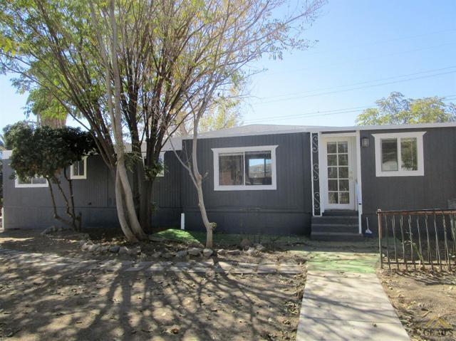1019 Buena Vista St, Taft, CA 93268