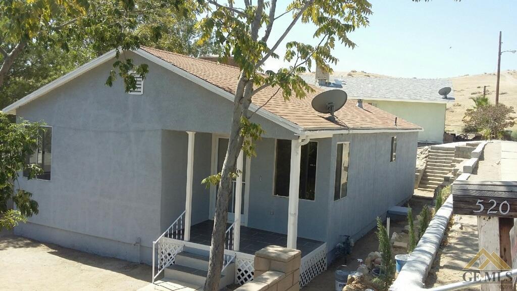 520 Garfield Avenue, Taft, CA 93268