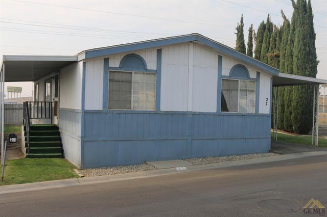4401 Hughes Ln #27, Bakersfield, CA 93304