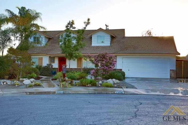 2304 Christopher Ct, Bakersfield, CA 93304