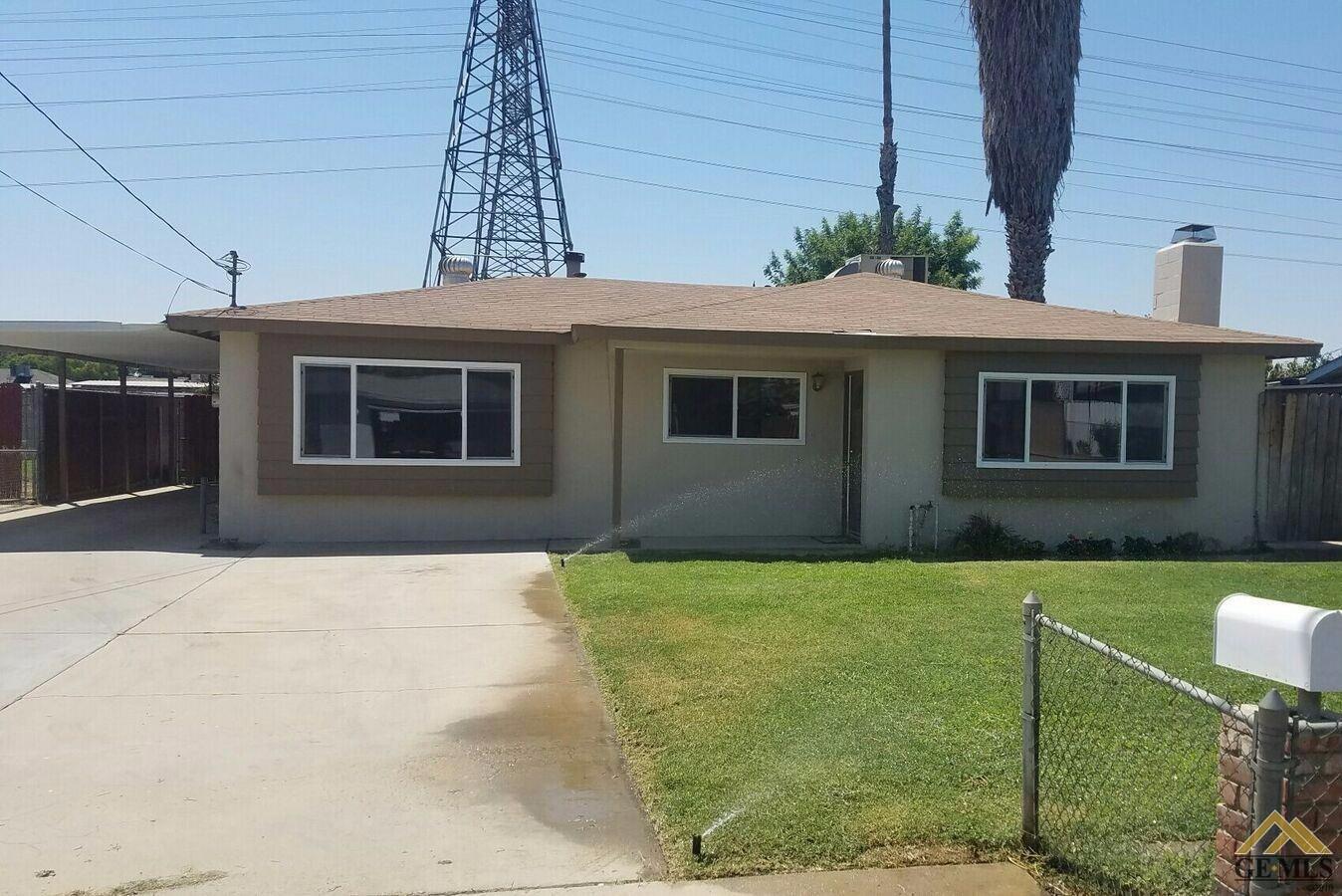 10917 Baron Ave, Bakersfield, CA 93312