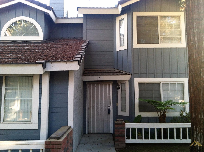 2600 Brookside Drive #15, Bakersfield, CA 93311