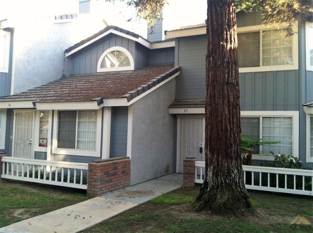 2600 Brookside Dr #15, Bakersfield, CA 93311
