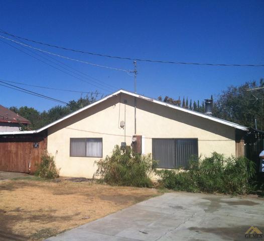 1920 S M St, Bakersfield, CA 93304