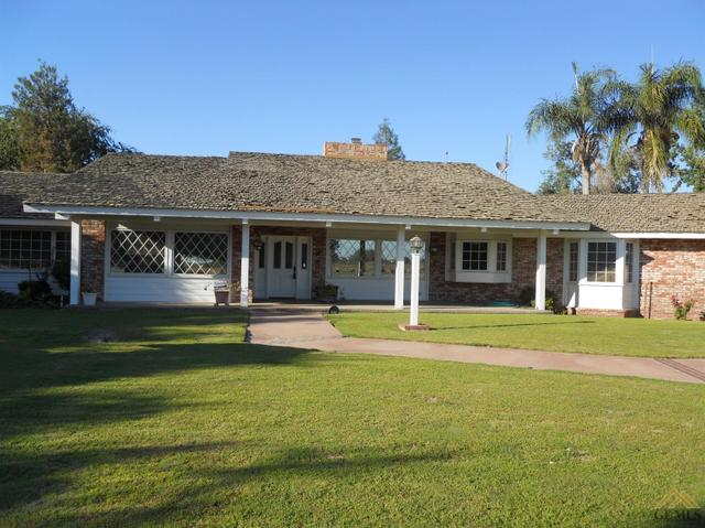 680 W Los Angeles Ave, Shafter, CA 93263