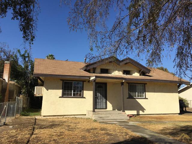 408 Goodman St, Bakersfield, CA 93305