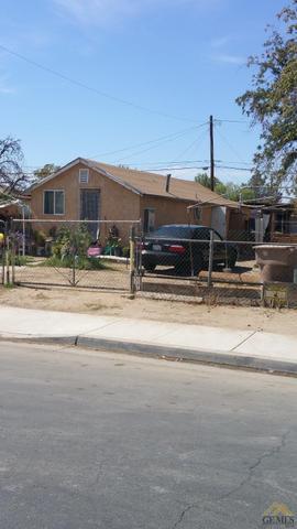 124 Kincaid St, Bakersfield, CA 93307