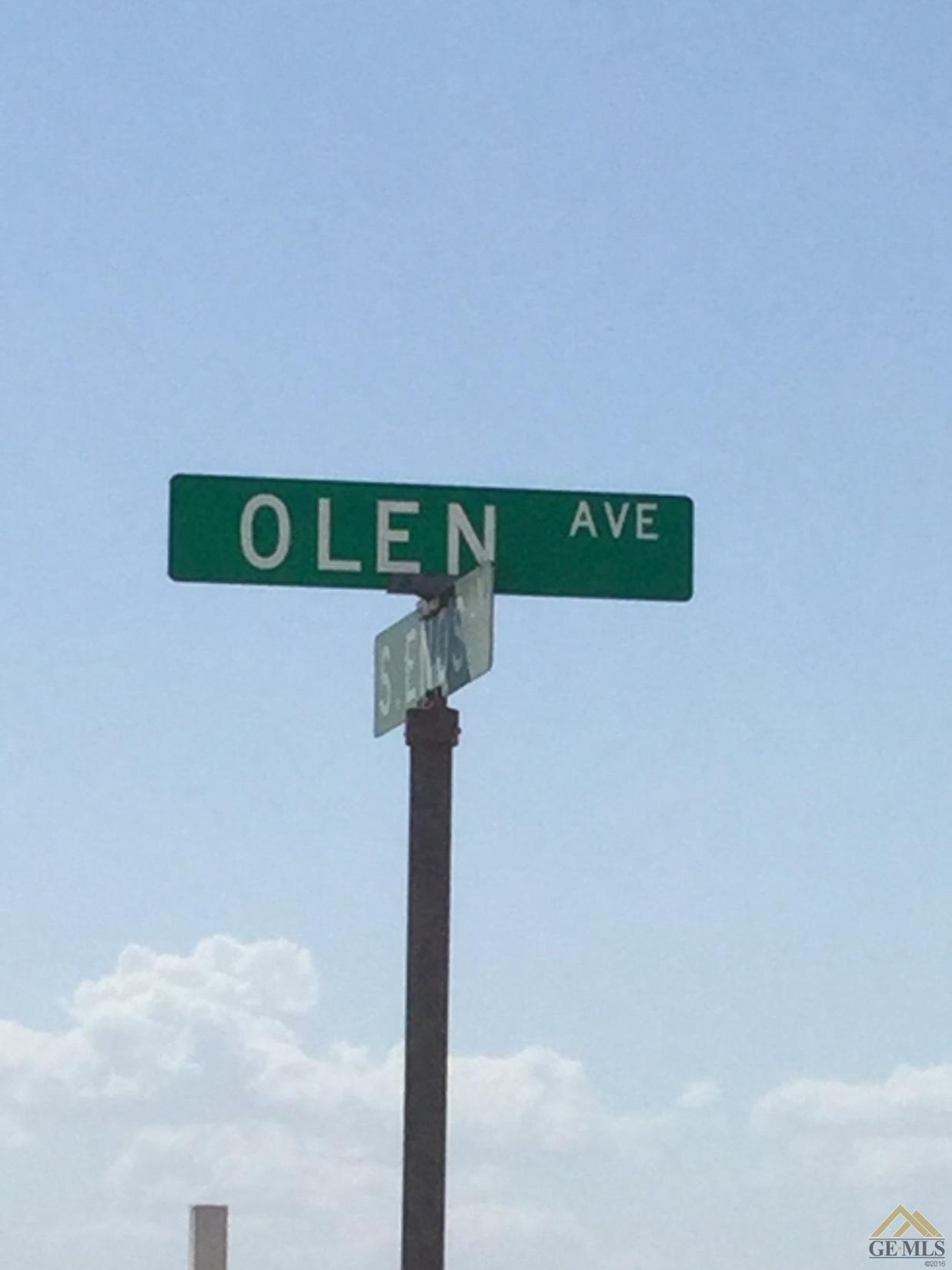0 Olen Avenue, Bakersfield, CA 93311