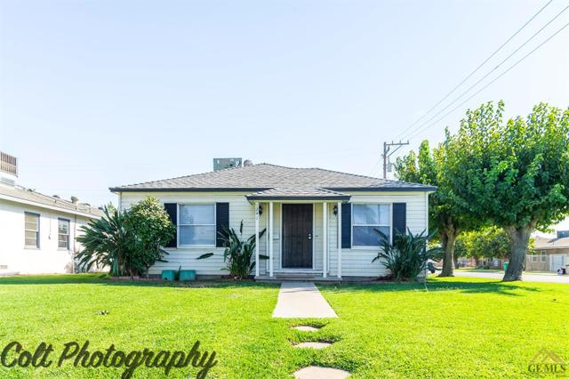 1241 Castaic Ave, Bakersfield, CA 93308