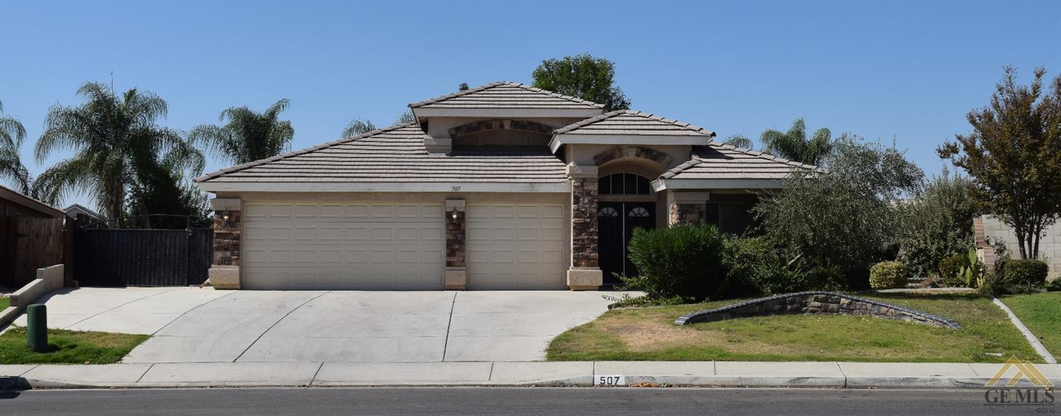 507 Haswell St, Bakersfield, CA 93312