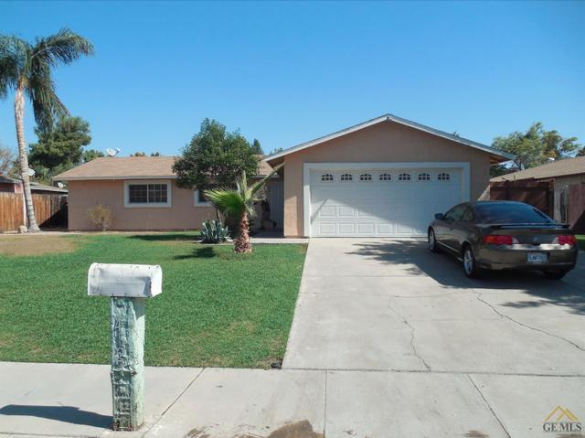 5412 Sage Dr, Bakersfield, CA 93309