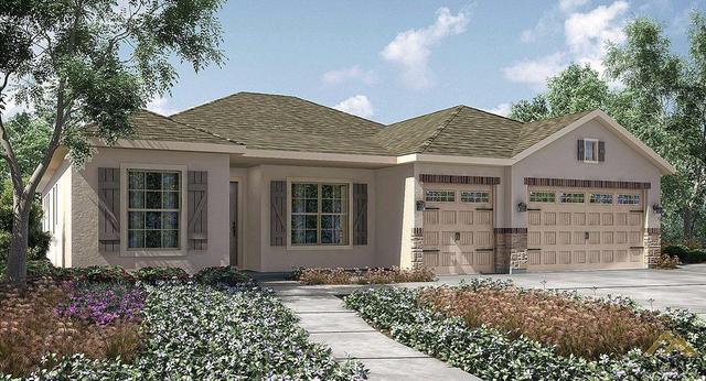 9309 Riviera Del Sol Dr, Bakersfield, CA 93314