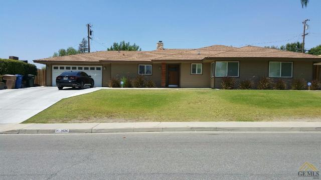 3626 Country Club Dr, Bakersfield, CA 93306