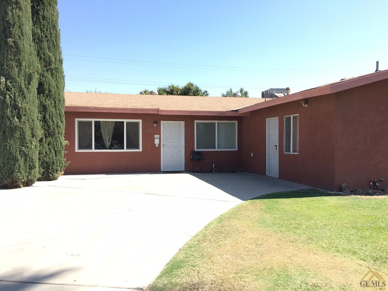 3808 Raider Drive, Bakersfield, CA 93304