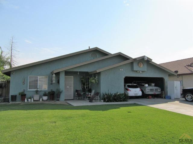 261 Trevino Ter, Shafter, CA 93263