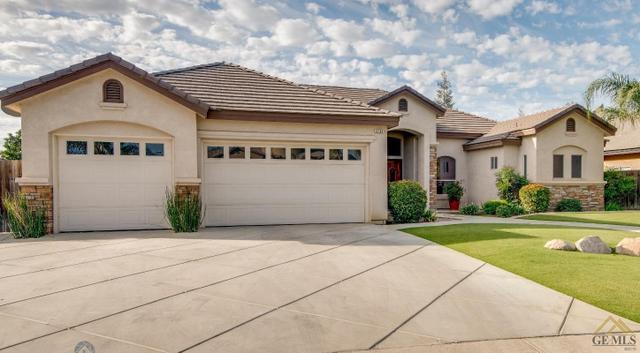4703 Cimarron Ridge Dr, Bakersfield, CA 93313