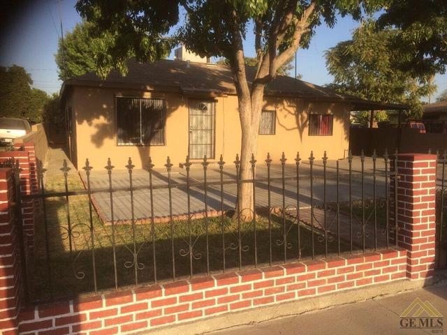 618 Clinton St, Delano, CA 93215