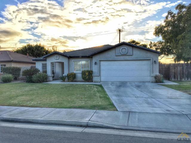 201 Calle Avenida, Bakersfield, CA 93314