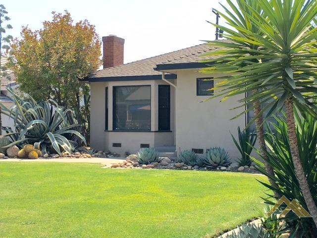 25 Jeffrey St, Bakersfield, CA 93305