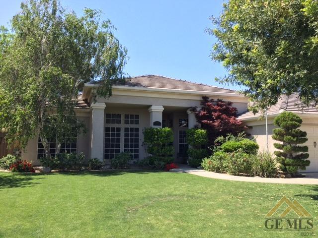 809 Spirit Lake Drive, Bakersfield, CA 93312
