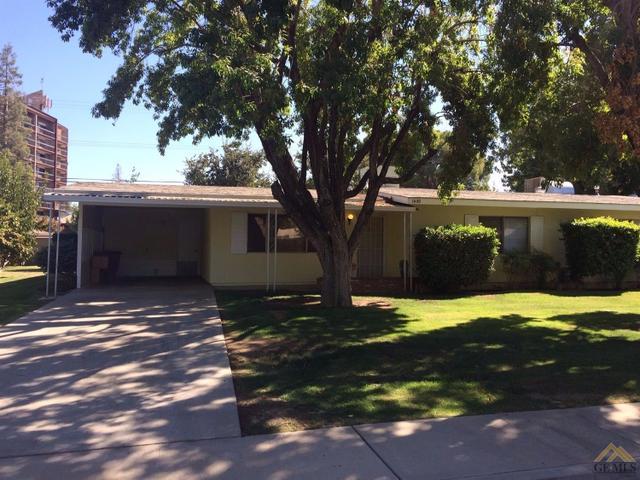 1400 Yorba Linda St, Bakersfield, CA 93309