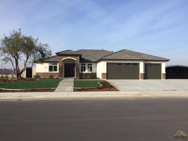 3470 Wexford Pl, Bakersfield, CA 93314