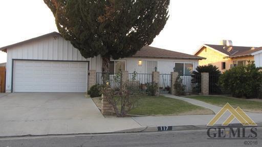 117 Regal St, Bakersfield, CA 93308