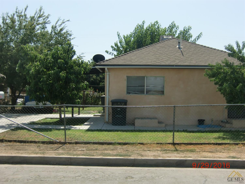 2005 4th Street, Wasco, CA 93280