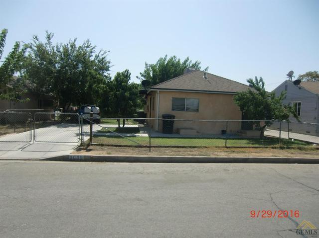 2005 4th St, Wasco, CA 93280