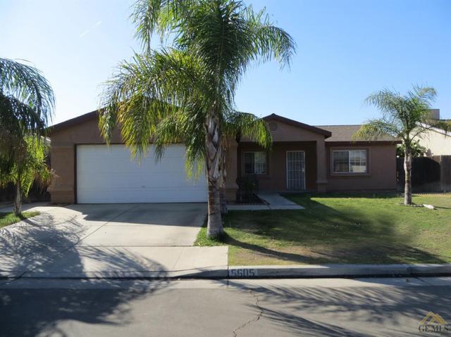 5605 Grant Grove St, Bakersfield, CA 93307