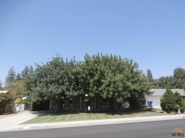 813 La Puente Dr, Bakersfield, CA 93309