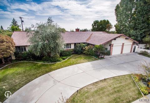 4299 Country Club Dr, Bakersfield, CA 93306