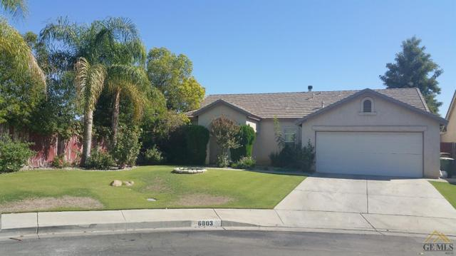 6803 Farwell Ct, Bakersfield, CA 93313