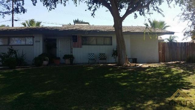 1783 Glenwood Ct, Bakersfield, CA 93306
