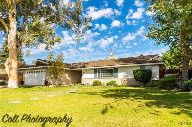 5800 Carissa Ave, Bakersfield, CA 93309