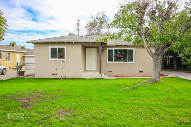 4205 Pioneer Dr, Bakersfield, CA 93306