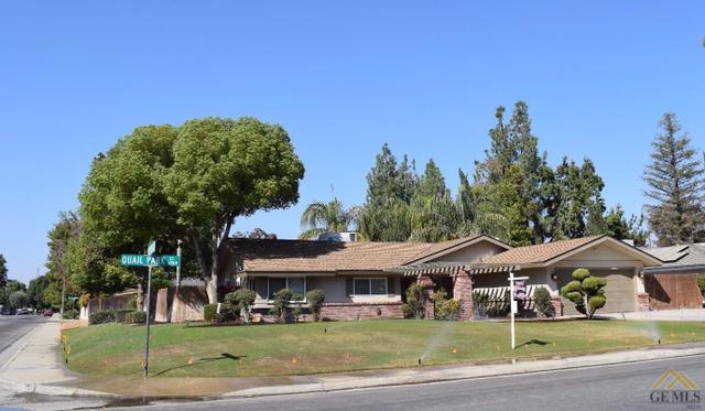 601 Quail Park Ct, Bakersfield, CA 93309