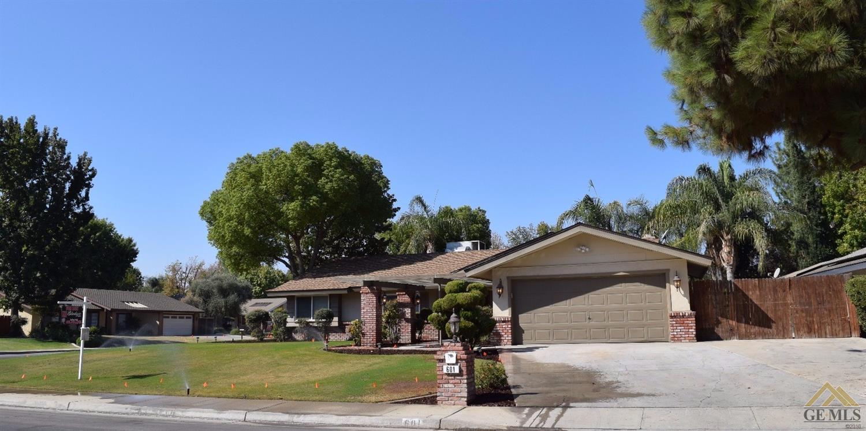 601 Quail Park Court, Bakersfield, CA 93309