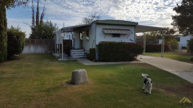 2609 Woodland Ct, Bakersfield, CA 93313